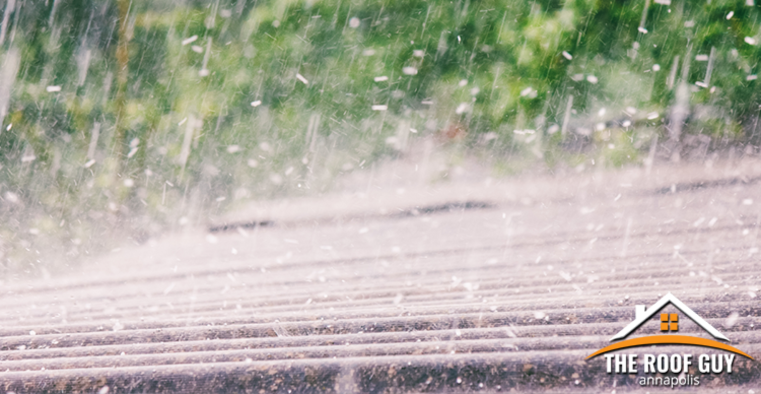 How to Spot Rain Roof Issues this Spring