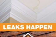 Six Reasons Why Your Roof Leaks