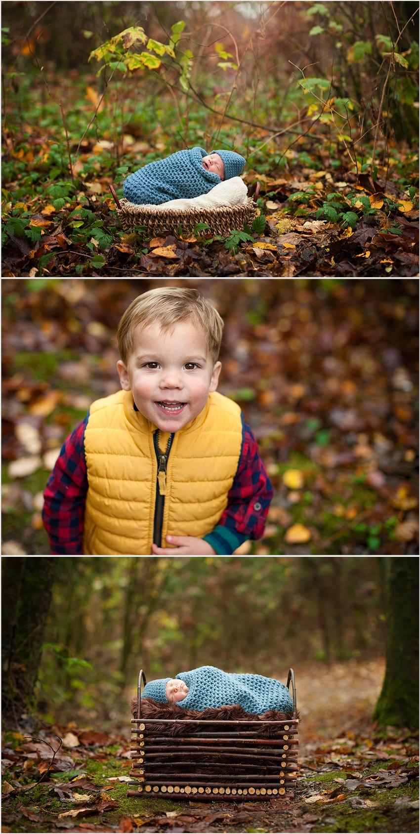 Outdoor newborn photography 005 (Side 5)