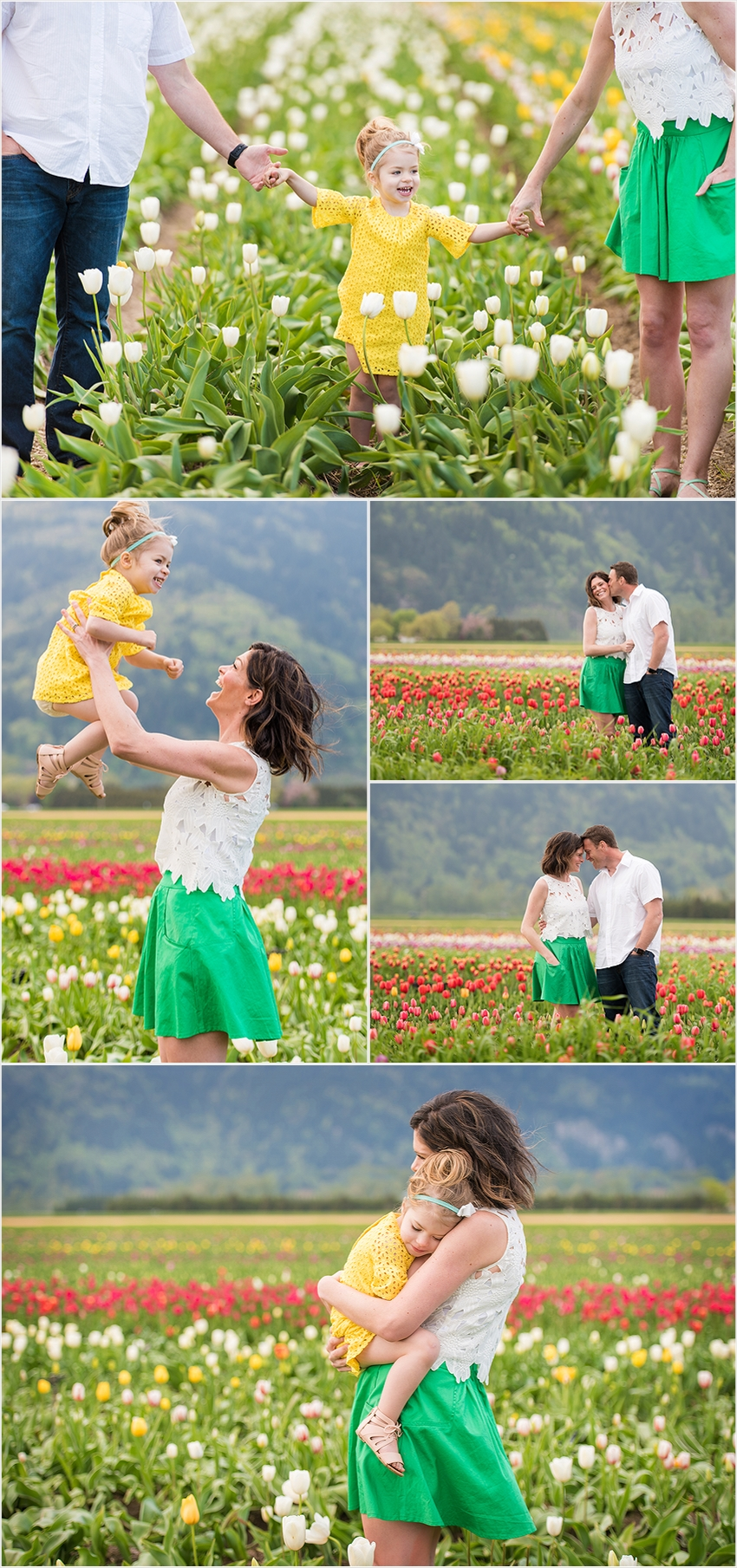 Family Photography, tulip field, childrens photography The M Family 007 (Side 7)