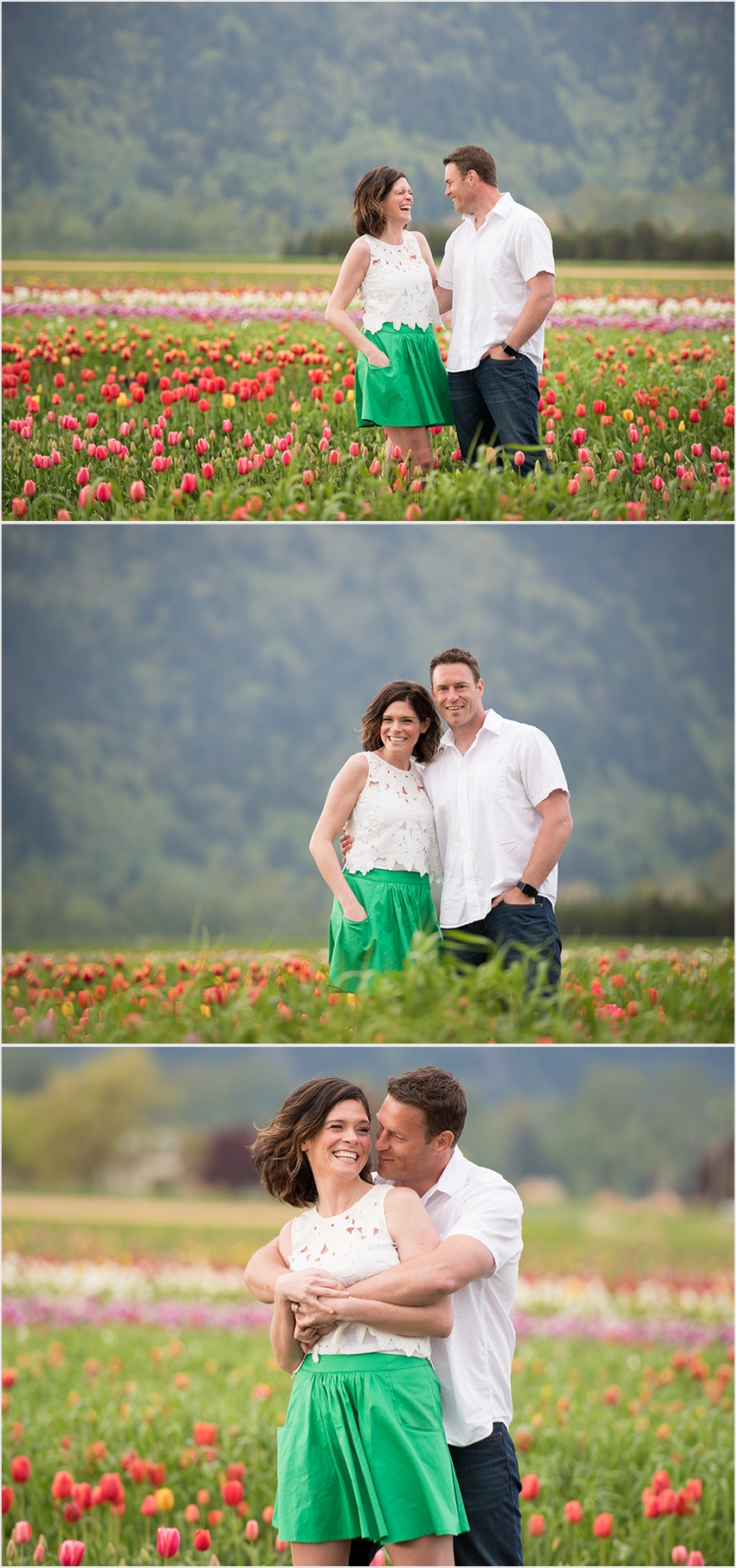 Family Photography, tulip field, childrens photography The M Family 008 (Side 8)