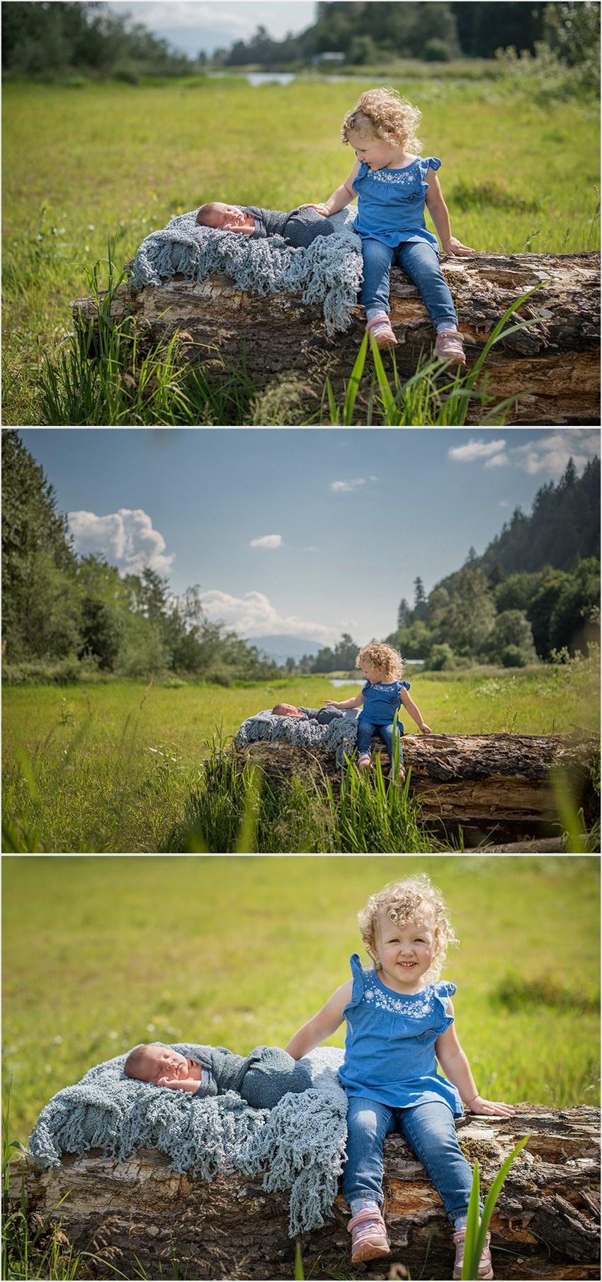Baby Derrick Abbotsford Outdoor Newborn Photographer 003 (Side 3)