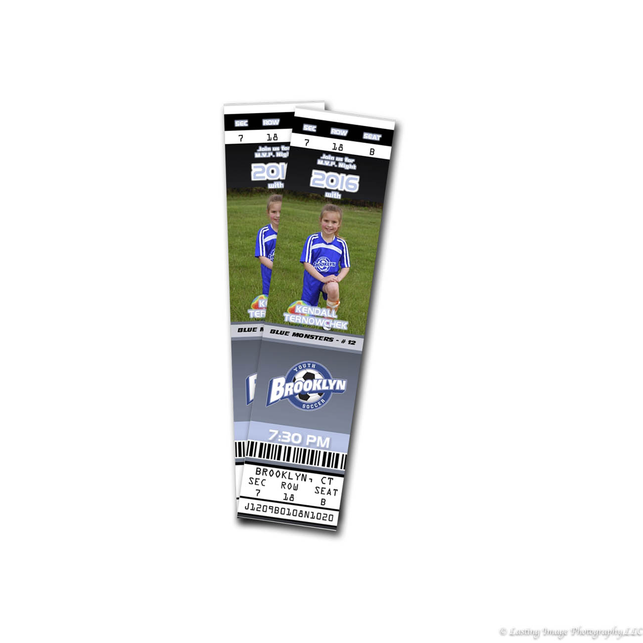game tickets for youth sports teams CT