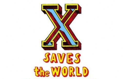 X Rules The eWorld