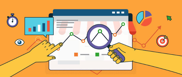 Infographic Guide to Using Google Analytics