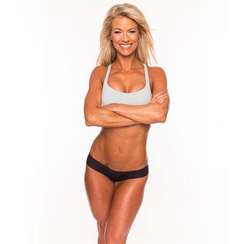 Jade Atkinson
