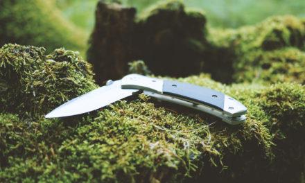 The Mind Is Like a Knife