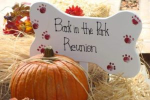 CANCELLED --> Annual Bark in the Park @ White Rock Lake Flagpole Hill