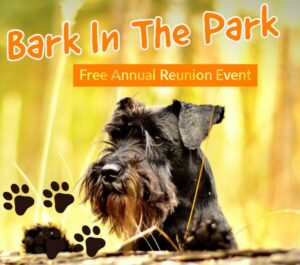 Annual Bark in the Park