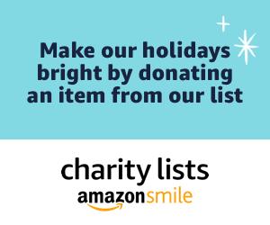 amazon smile charity 2019