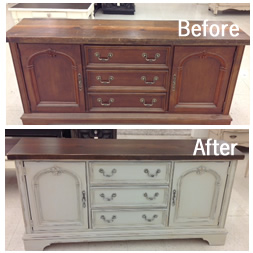 console-beforeafter
