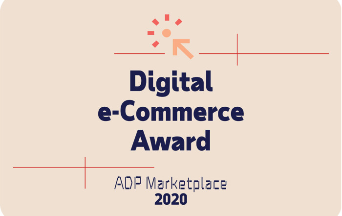 ADP Marketplace Award 2020