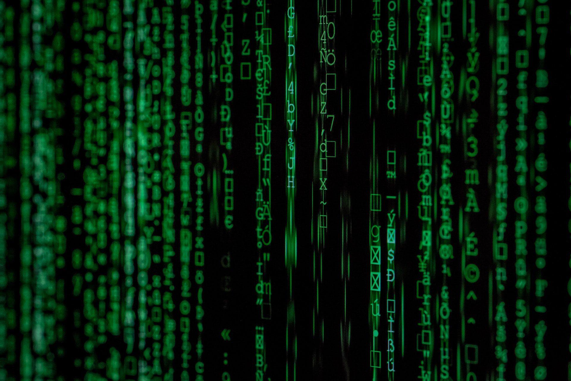 Creating a Matrix Organization Chart