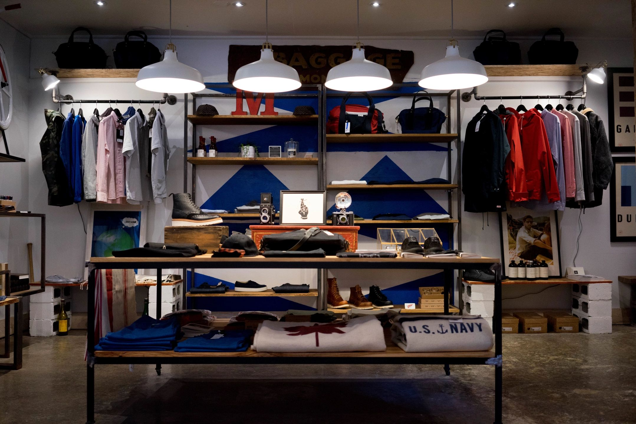 4 Things You Need To Know About Starting A Fashion Boutique