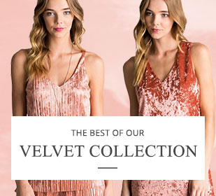 The Best of Our: Velvet Collection