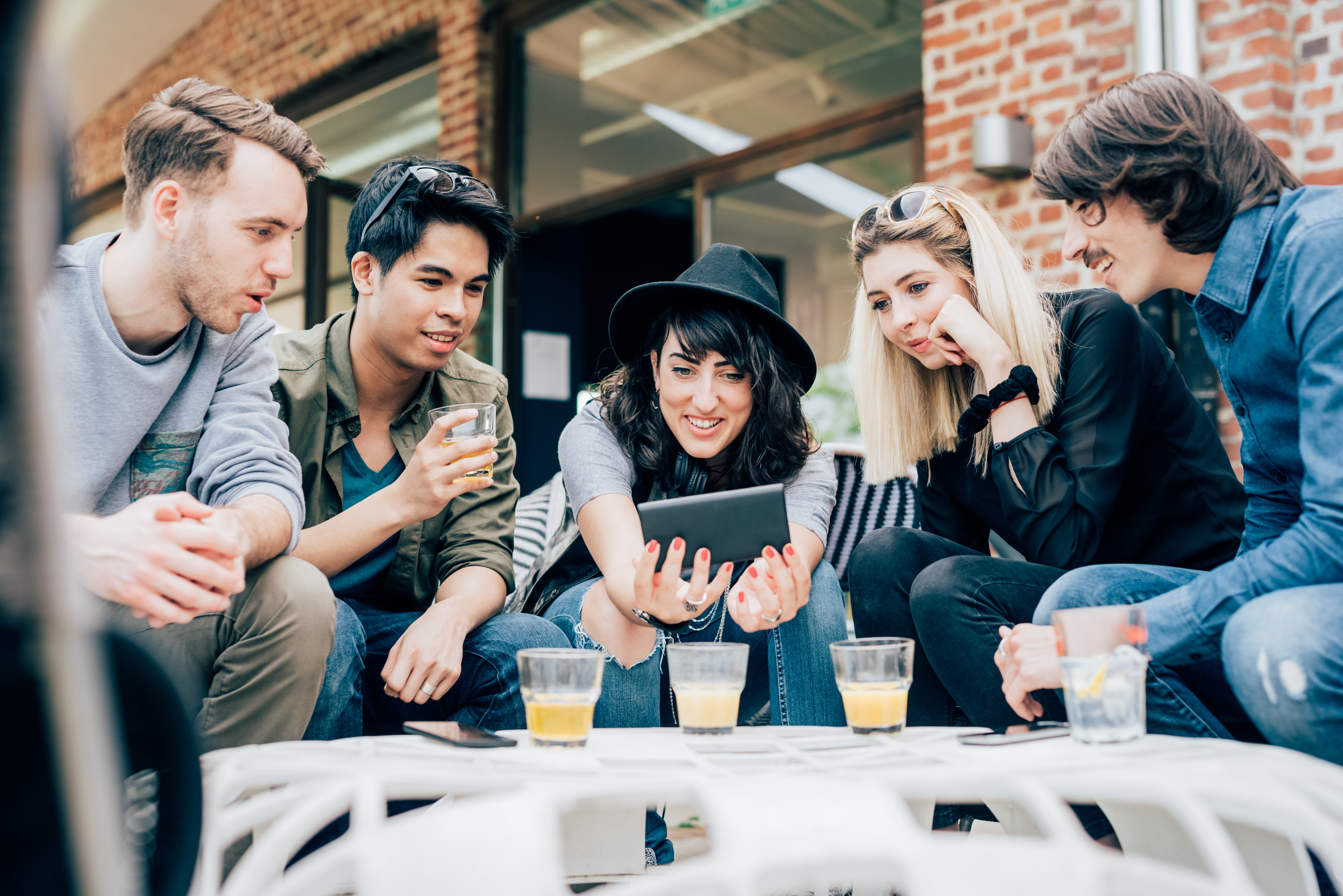 The Millennial Takeover of the Retail Industry