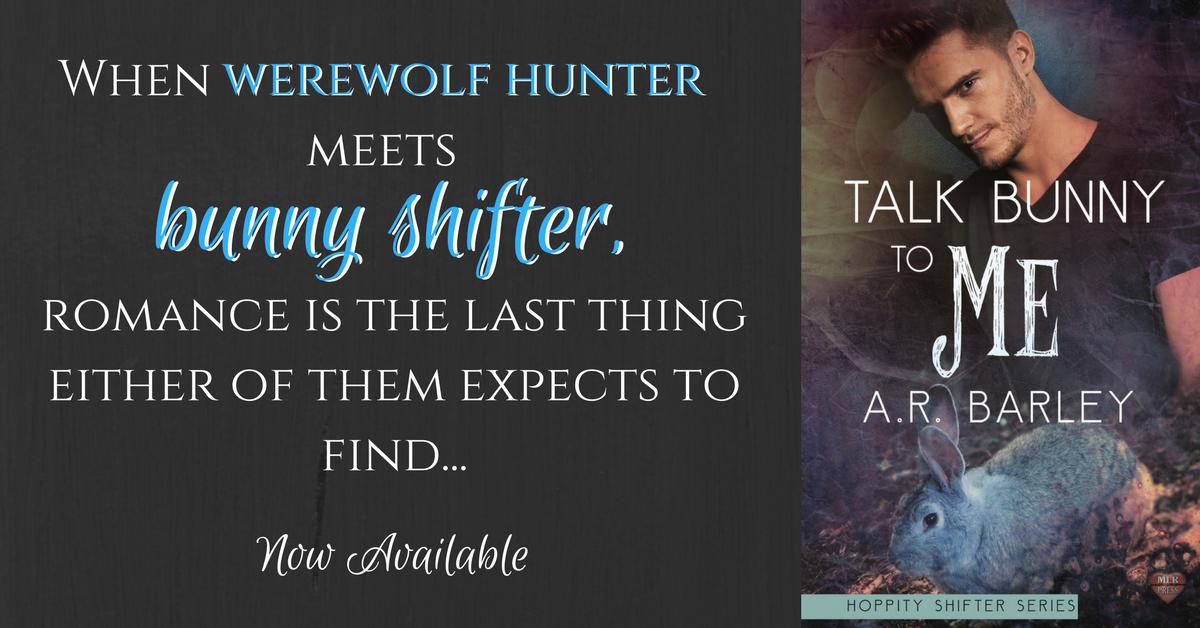 When werewolf huntermeets 1