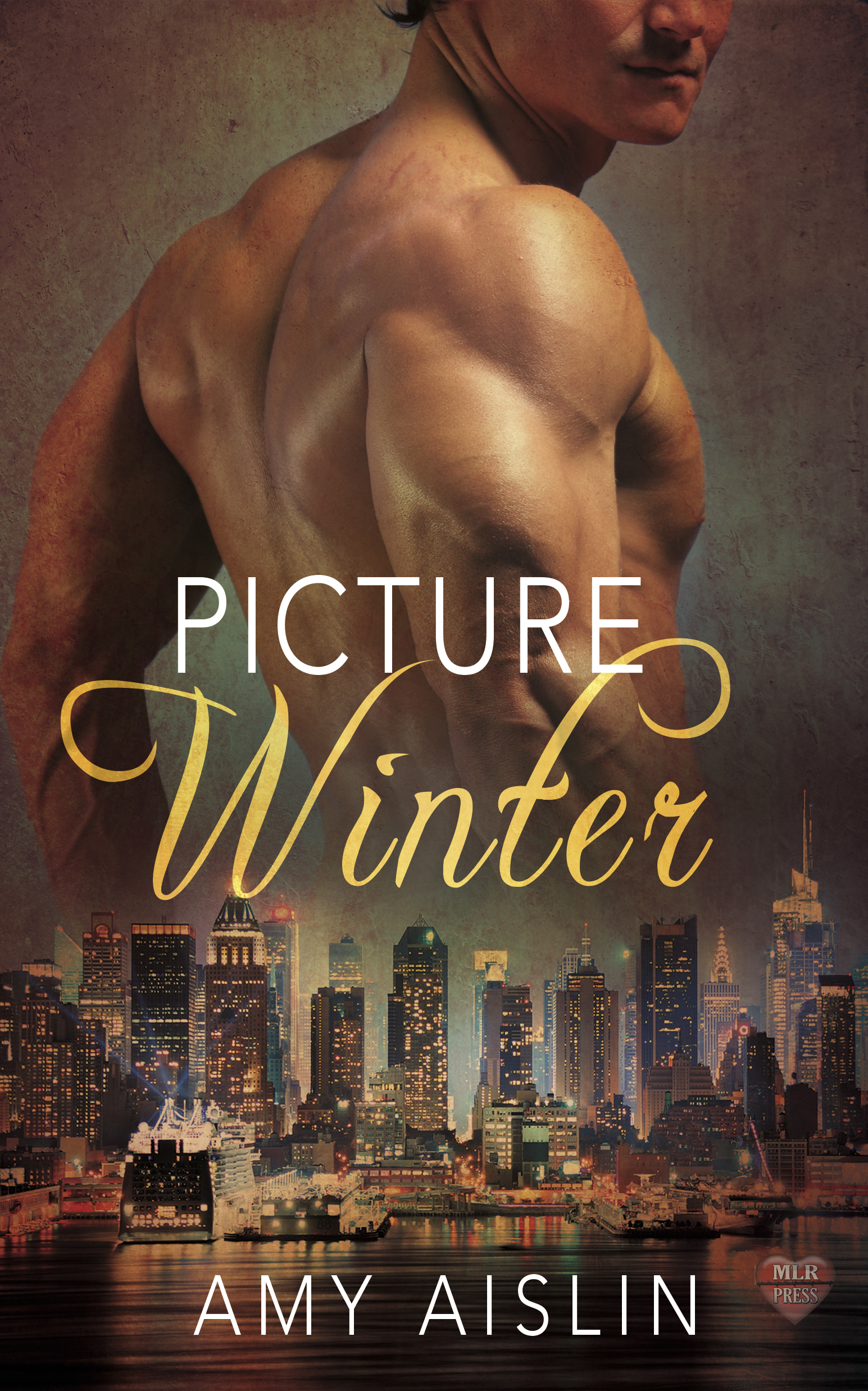 Picture Winter by MP