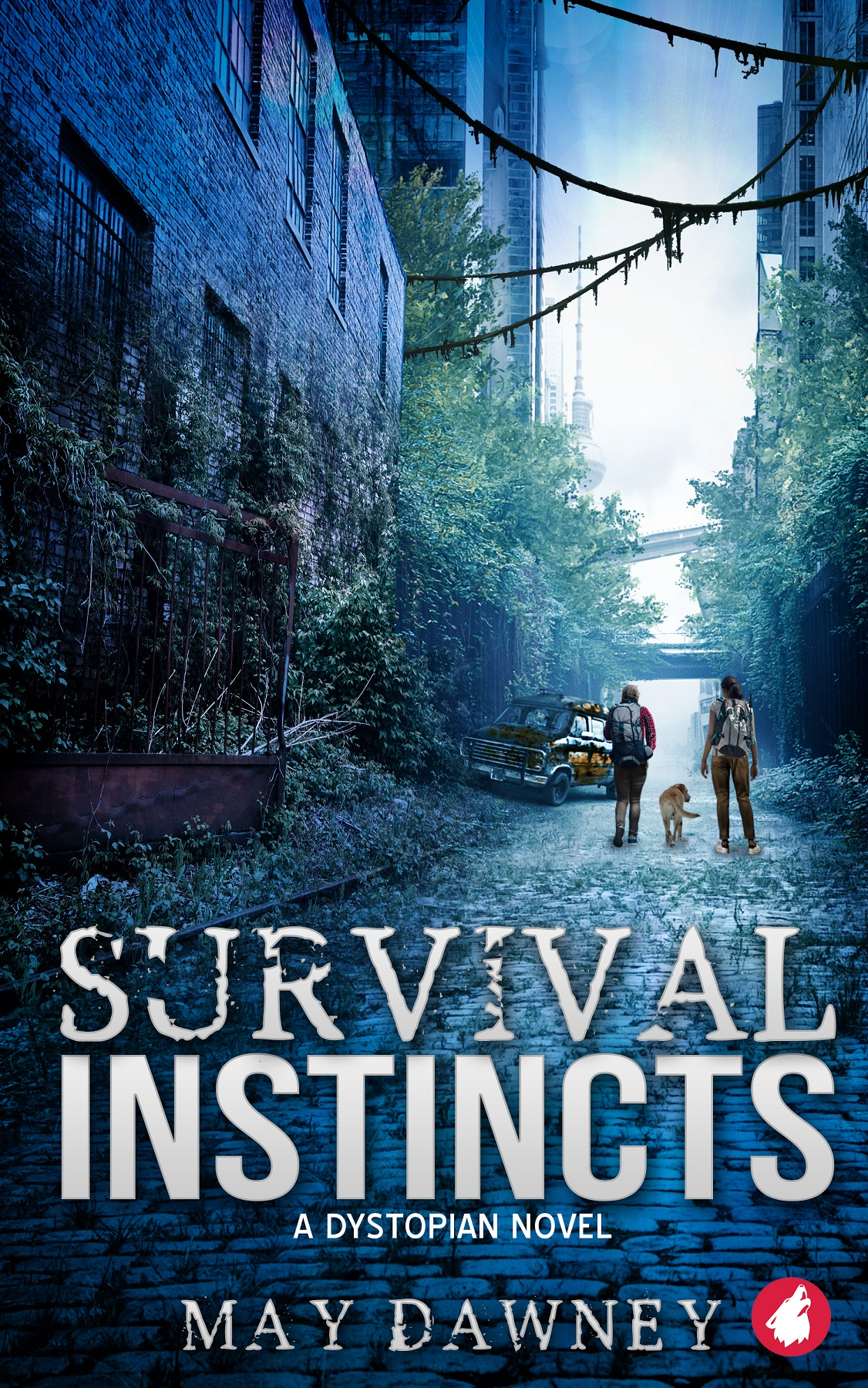 May Dawney - Survival Instincts Cover