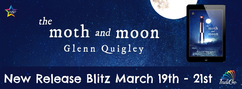 The Moth and Moon Glenn Quigley