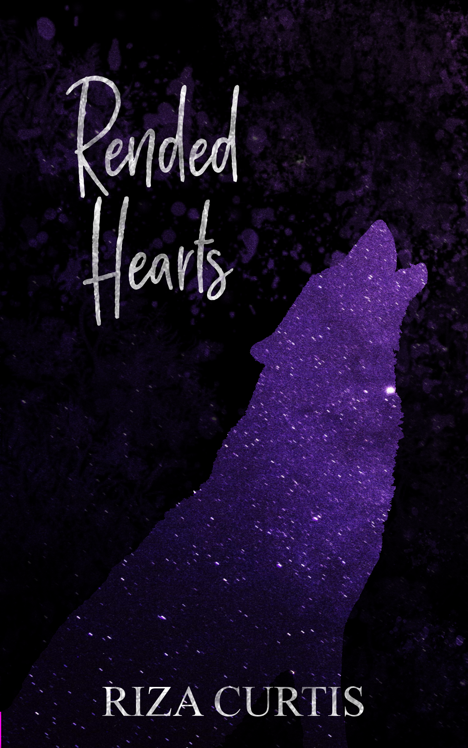 Rended Hearts Riza Curtis