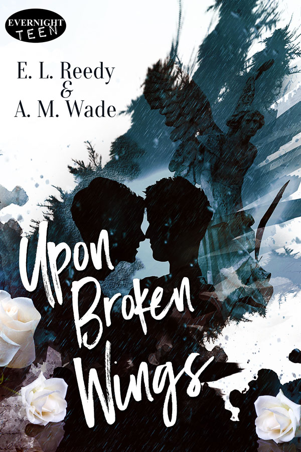 Upon Broken Wings Reedy Wade