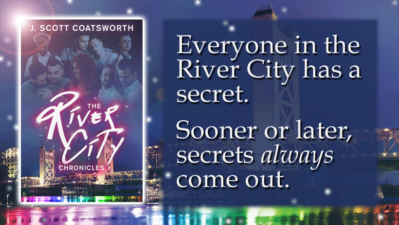 river city chronicles banner