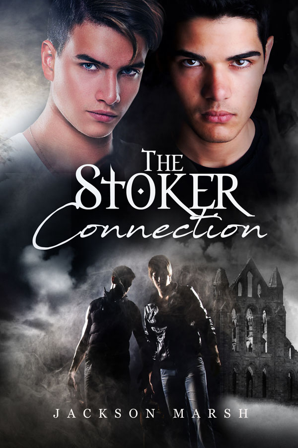 COVER - The Stoker Connection