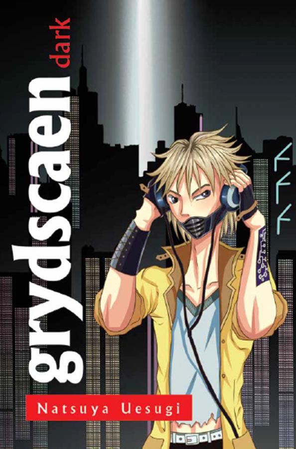 COVER - grydscaen-dark