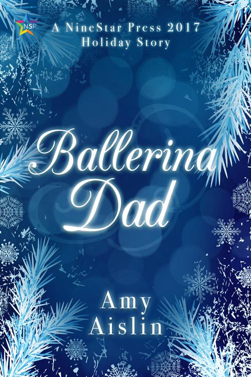 Ballerina Dad_Cover