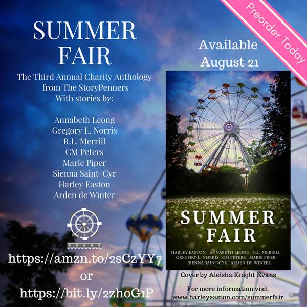 BANNER - Summer Fair-1