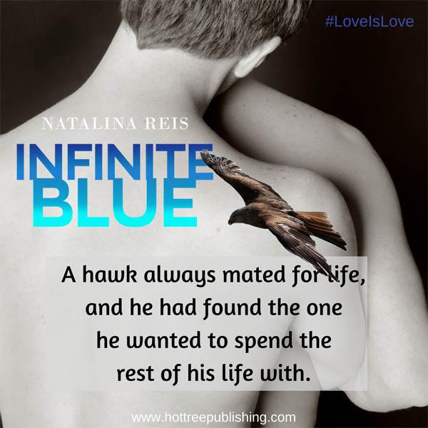 MEME - Infitinte Blue