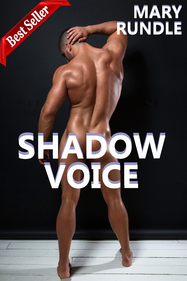 COVER - Shadow Voice