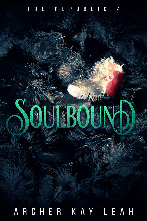 COVER - Soulbound