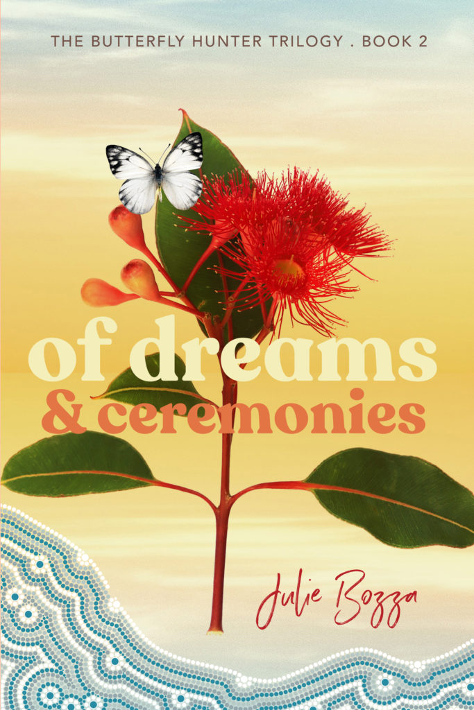 Of Dreams and Cermonies LT - FINAL eBook cover