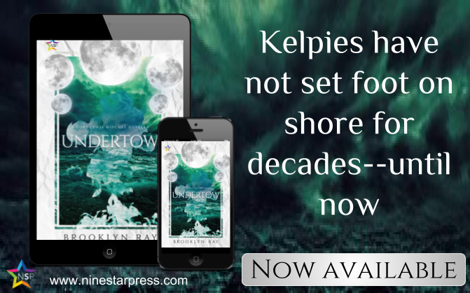 Undertow Now Available