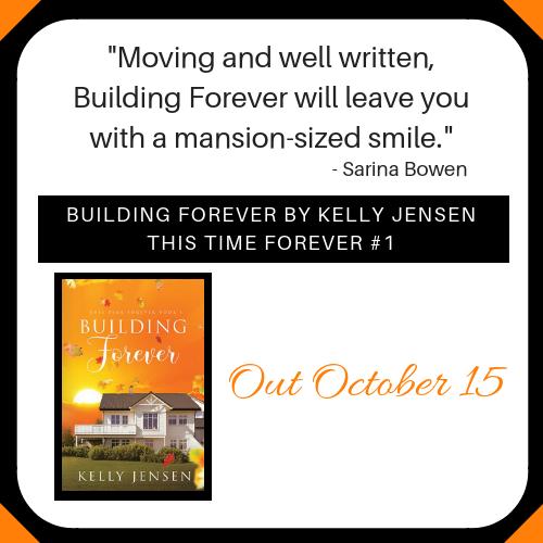 Building Forever #1
