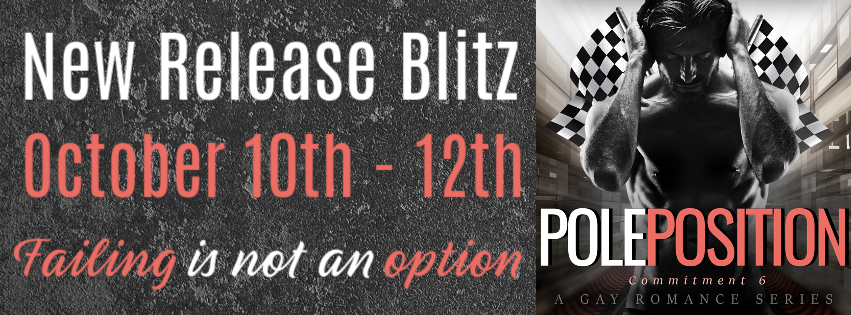 Release Blitz & Giveaway: Karen Botha's Pole Position