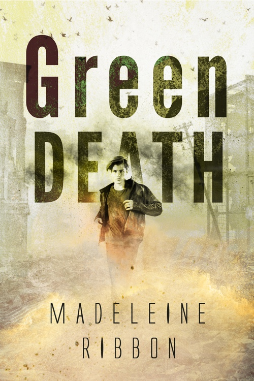 Green Death Cover