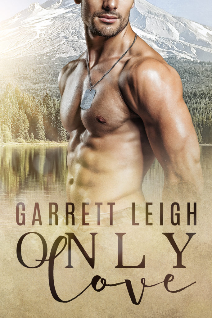 1 Only Love E-Book Cover