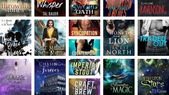 My favourite reads of 2018