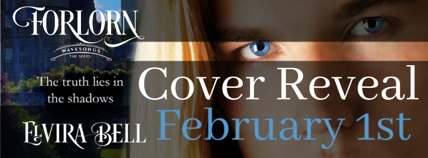 Cover Reveal: Forlorn by Elvira Bell