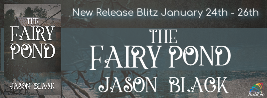 Release Blitz: The Fairy Pond by Jason Black