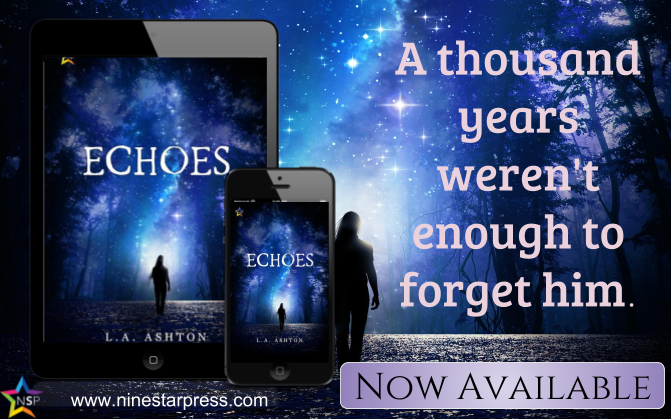 Echoes Now Available