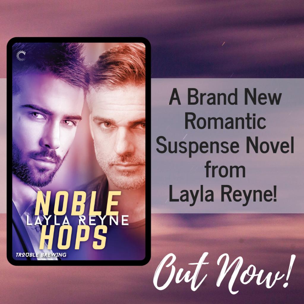 Noble Hops SM 1