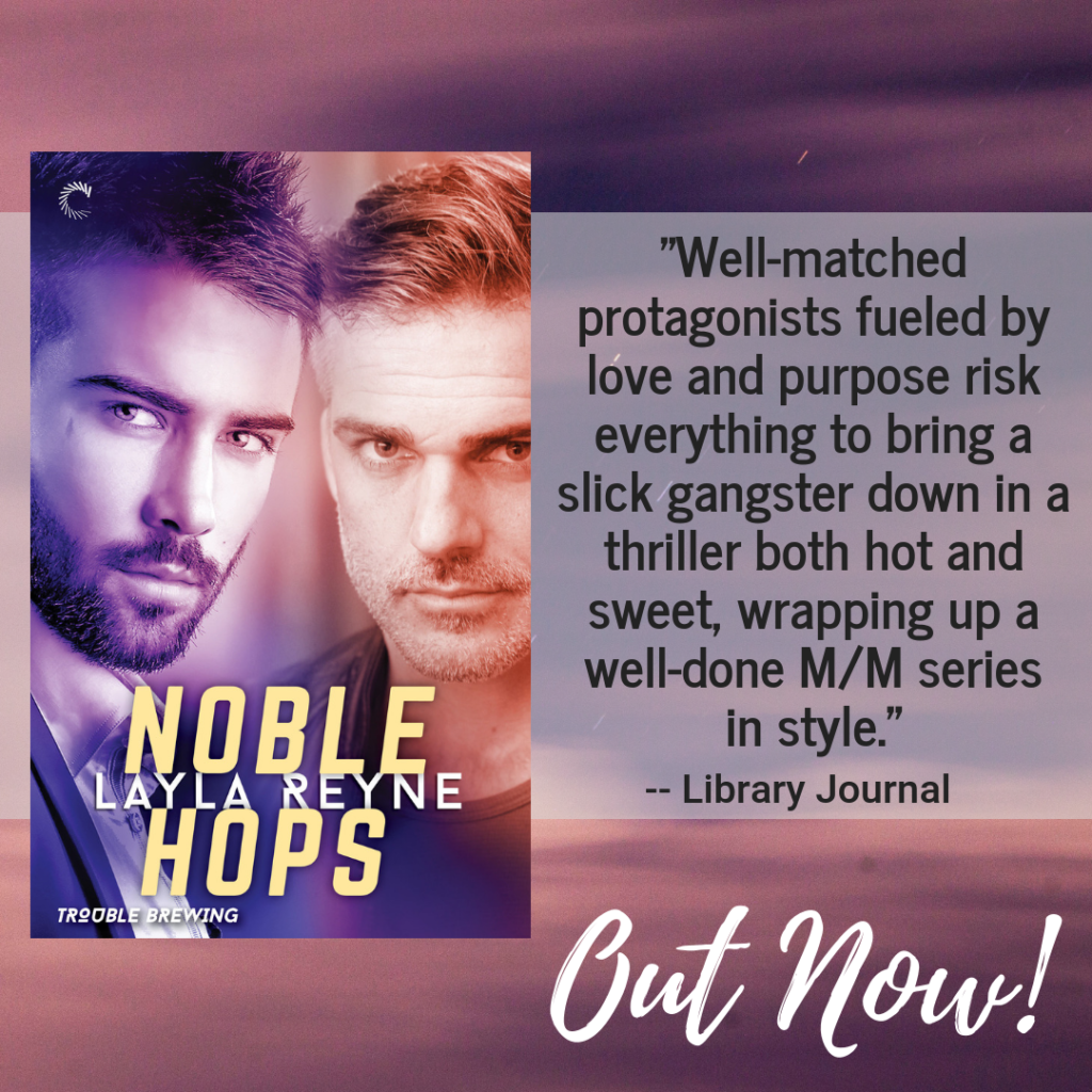 Noble Hops SM 2