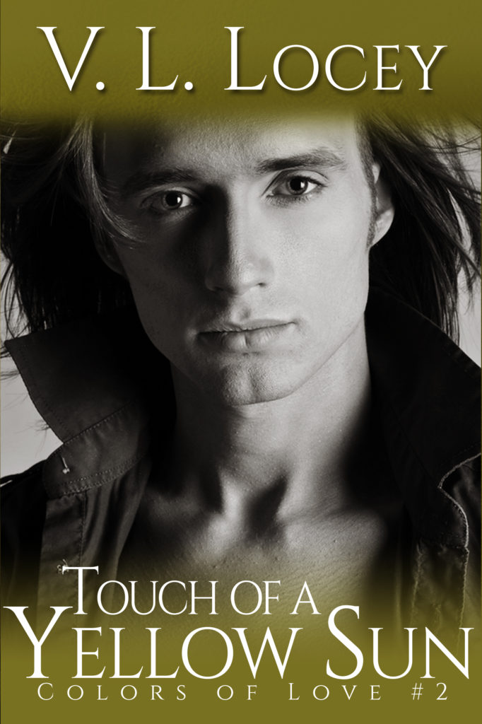 touch of a yellow sun ebook