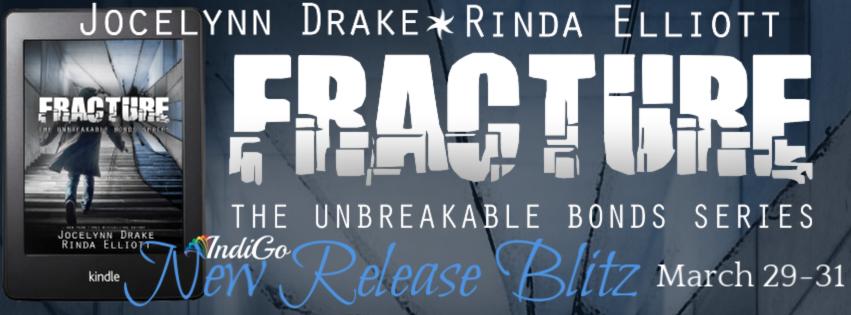 Release Blitz & Giveaway: Fracture by Jocelynn Drake & Rinda Elliott