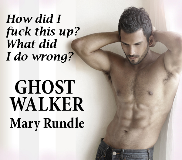 Ghost Walker meme2