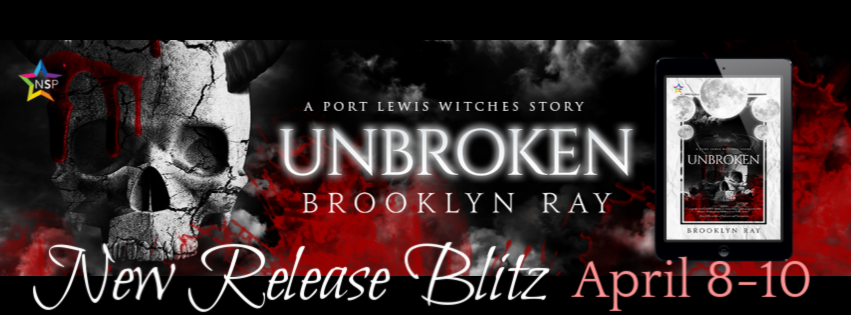 Release Blitz & Giveaway: Unbroken by Brooklyn Ray